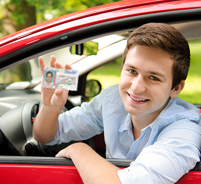 Online Driver's License Training