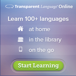 Transparent Languages